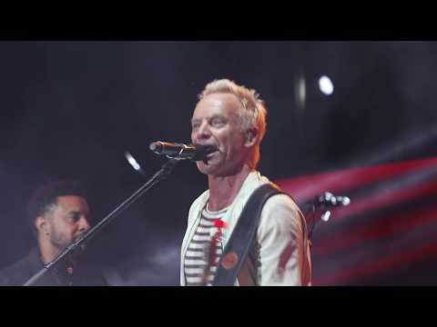 Sting - Roxanne (Live At Shaggy & Friends 2018)