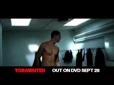 TORMENTED - Tom Hopper (**Naked**) and the shower scene !