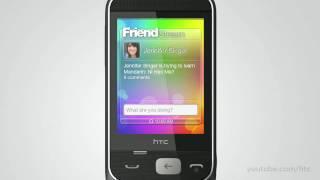 HTC Smart A Closer Look