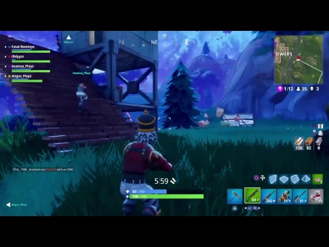 Fortnite save the world vday challenges
