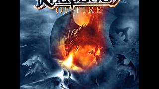 Rhapsody Of Fire - Sea Of Fate (Orchestral Version) [Bonus Track] (1080p w/Lyrics)