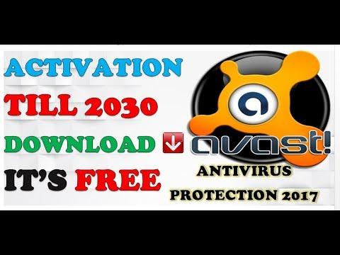 avast pro antivirus features