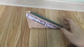 Обучение трюку 50 50 grind на фингерборде
