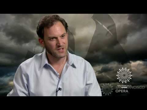 Moby-Dick Interview with Starbuck: Morgan Smith