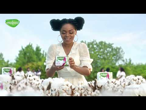 Molped Sanitary Pad In Nigeria