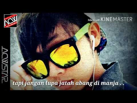 Acw star -  up to you | Album Dangdut House 2016 | TKI Korea #music
