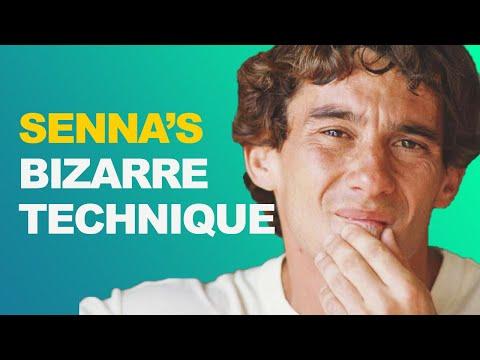 What Was Senna's
