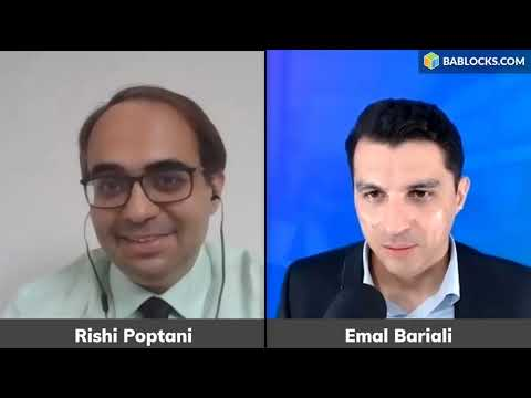 Business Analyst Interview With Rishi Poptani • Senior Business Analyst (Capital Markets Domain)