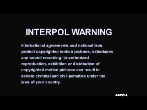 Razor & Tie Logo (2006) (DVD Version) (With FBI/INTERPOL Warning Screens)