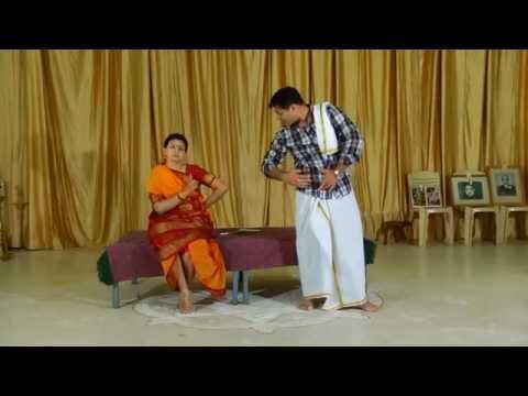 Tamil Cameo; Song to perform on weddings: Aduthathu Ambujatha Paathela - Movie: Edhir Neechal
