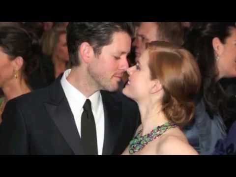 Amy Adams & Darren Le Gallo Forever!
