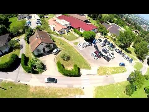Adventist University of France  - Campus Tour 2016