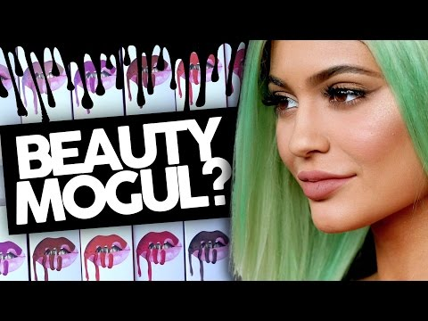 9 Things About Kylie Jenner's Beauty Empire! (LISTED)
