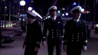 Three Blind Mice (Darling Harbour Scene)