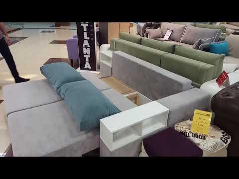 Диван Универсал Атланта мебель, Краснодар
