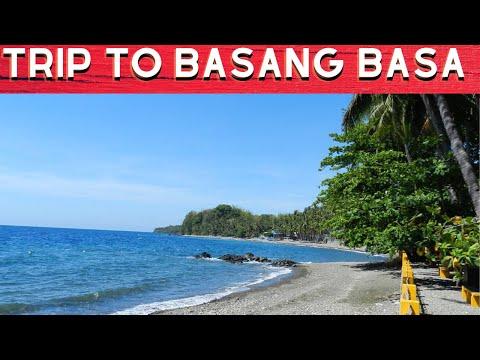 Trip to basang basa beach resort iloilo video | Philippines' Best Beaches - Filipino Love