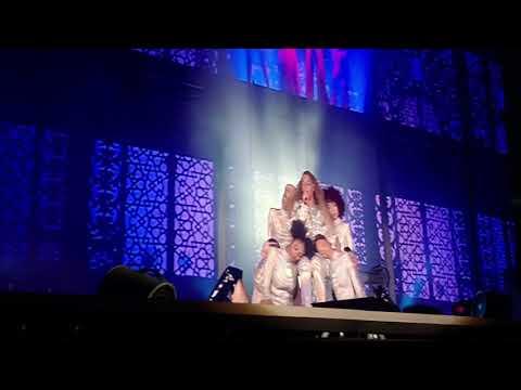 I Care (OTR II Tour Cardiff) - Beyoncé e Jay-Z