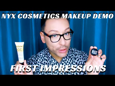 How to Color Correct Under Eye Circles  Drugstore Makeup Tutorial pt.1  mathias4makeup