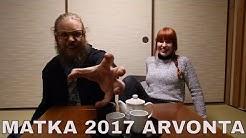MATKA 2017 ARVONTA - ilmaislippuja Matkamessuille