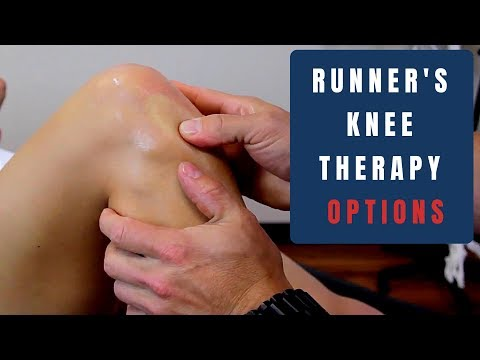 Knee Series (3 of 5): 11 Patellofemoral Pain Syndrome Treatments & Exercises (Runners Knee)