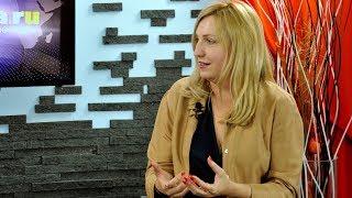 Анна Зеленцова: «Для небогатых людей финансовая грамотность важна в первую очередь»
