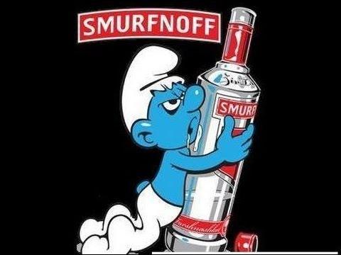 Drunk Smurf - Ringtone