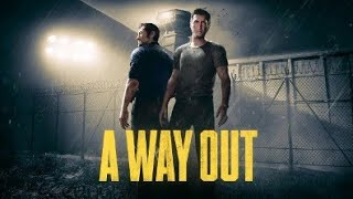 A Way Out Episode 2: Leo Playthrough W MaD GaM3r