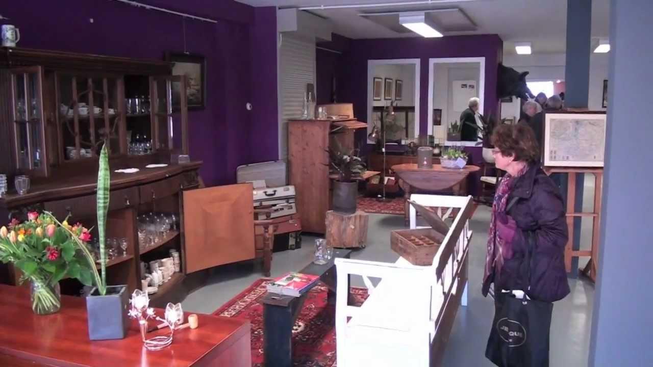 Veense Woonkamer geopend - YouTube
