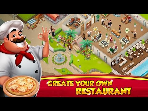 World Chef Gameplay IOS  Android