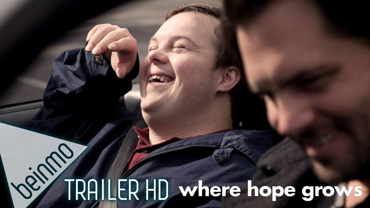 Where Hope Grows Official Trailer (2015) Kristoffer Polaha, David DeSanctis, McKaley Miller Movie