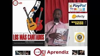 LIBRO LOS MÁS CANTADOS - CON MÁS DE 20 VIDEOS DE REGALO -   NIVEL II DE EL APRENDIZ