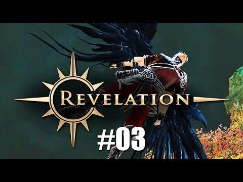 Revelation Online German