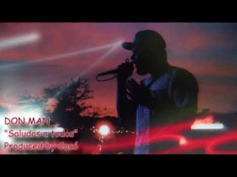 Conoce a Don Man, Rap en lengua Yaqui