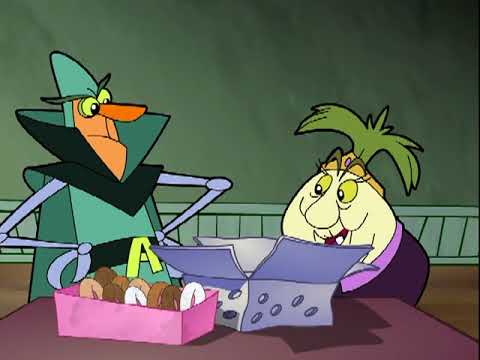LarryBoy: The Cartoon Adventures - Leggo My Ego (Full Episode)