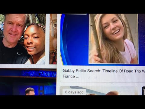 Frank Somerville Of KTVU Suspended For Gabby Petito Comments He Told Blogger Richard Lieberman