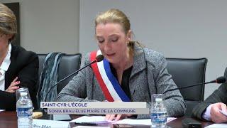 Yvelines | Saint-Cyr-L'École : Sonia Brau (UDI) élue maire