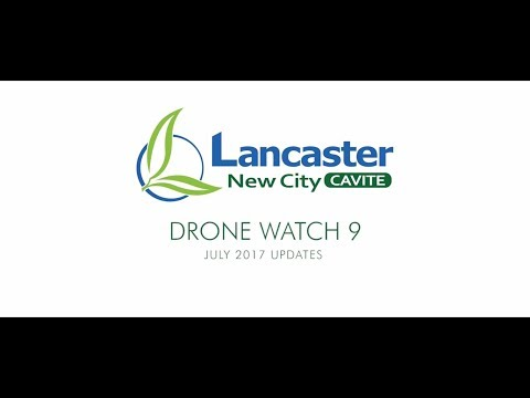 Lancaster New City Cavite Zone 2 Update Drone Watch Episode 9
