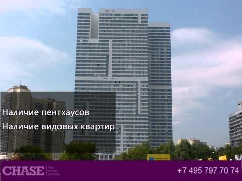 ЖК АВЕНЮ 77 - аренда квартир, продажа квартир