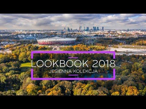 LOOKBOOK JESIEŃ 2018 - stylizacje z sieciówek Jesień 2018