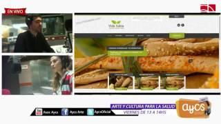 AyCS: Alimentación Consciente - 23.06.17