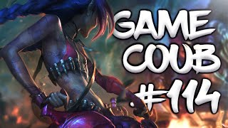 🔥 Game Coub #114 | Best video game moments