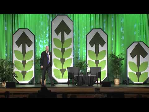 MN AgriGrowth Annual Meeting 2017 Dr Michael Swanson