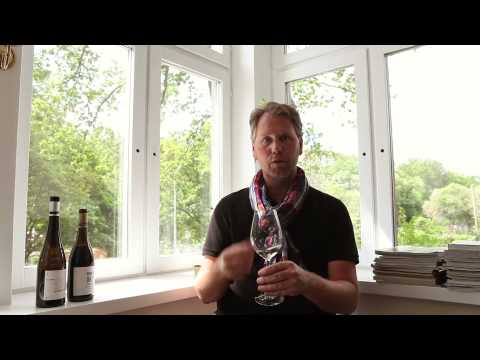 Alvarinho Contacto & Vinha da Urze Reserva – Provning
