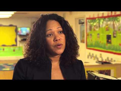 Cecilia Gutierrez - President & CEO - The Children's Initiative