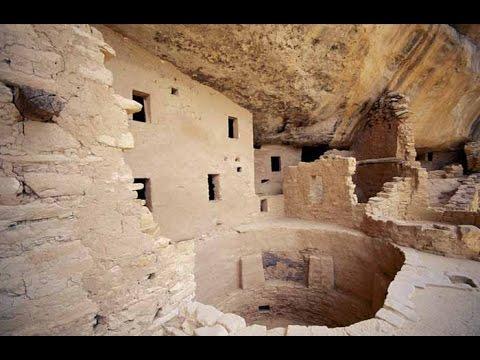 kingdrop 2016 | Anasazi, The Ancient Ones | Enemies of our Enemies
