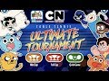 Gumball: Table Tennis Ultimate Tournament - We Have A Darwinner in Our Midst (CN Games)