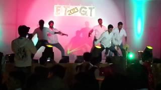 ntpc et gt 2013 korba group dance