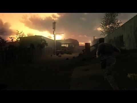 Battle in Gulf of Aden - [HD Game Trailer]
