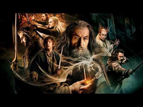 Soundtrack The Hobbit (Theme Song - Epic Music) - Musique film Le Hobbit