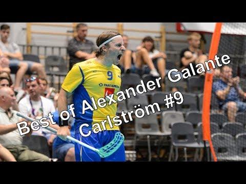 Best Of Alexander Galante Carlström At WFC 2018